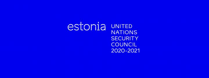 Eesti kui ÜRO Julgeolekunõukogu valitud liige 2020-2021