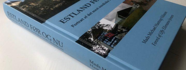 """Meet Mads Michael Nilsson, the author of """"Estland før og nu"""""""