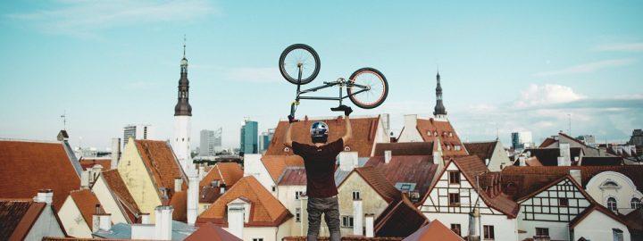 Taani linn – Tallinn 800