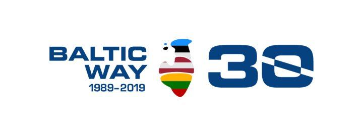 Baltic Way 30