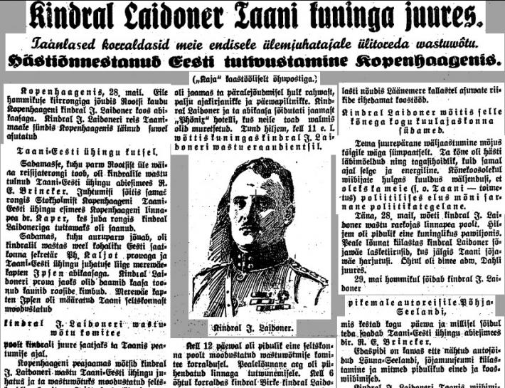 Ajaleht Kaja 01.06.1929